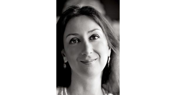 ĐGH Phanxicô gửi điện chia buồn về cái chết bi thảm của nhà báo Daphne Caruana Galizia ở Malta