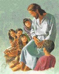 Bài 42. Kinh Lạy Cha
