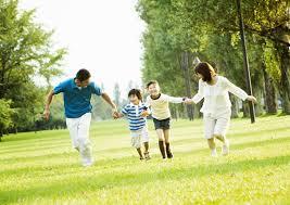 Để có một gia đình hạnh  phúc