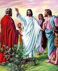 ĐẾN VÀ GẶP CHÚA QUA LỜI CỦA NGÀI