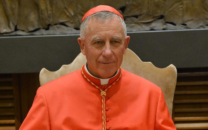 Diễn biến lạ lùng - Hồng Y New Zealand khuyên các tín hữu Công Giáo từ nay đừng gọi các linh mục là