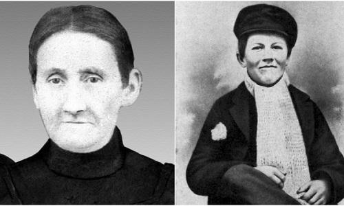 Bước ngoặt giúp con thành thiên tài của mẹ Thomas Edison
