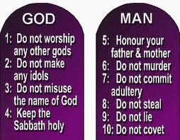 Bài 44: Điều Răn Thứ Năm