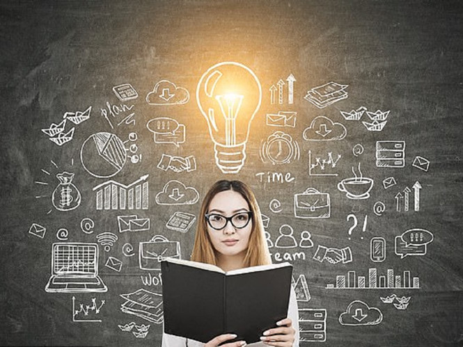 4 thói quen giúp bạn vừa thông minh vừa khoẻ mạnh