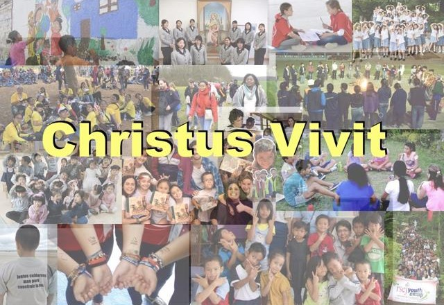 Đời sống thánh hiến với sứ vụ phục vụ giới trẻ