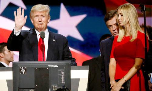 Donald Trump dạy các con vô cùng khắt khe nhưng hiệu quả