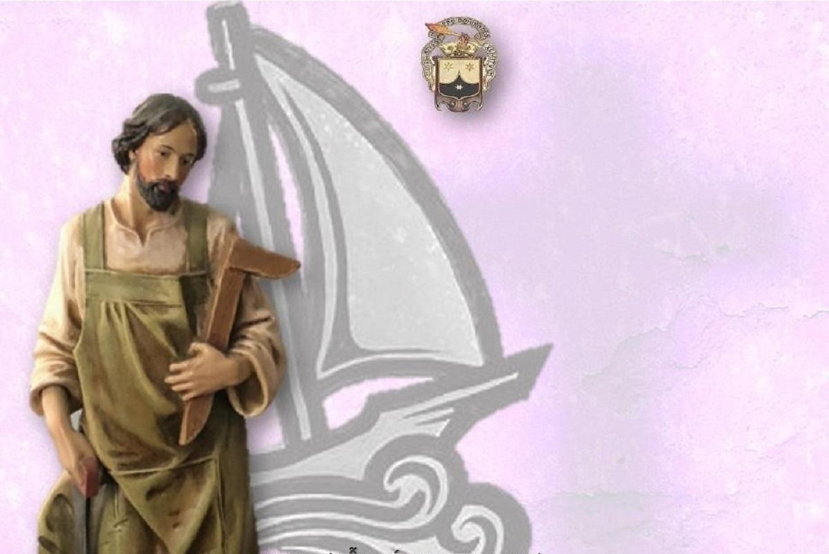 """Thánh Giuse Thợ: """"Đỡ nâng thuyền con tới bến"""""""