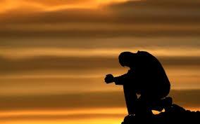 Cầu nguyện tin tưởng và kiên trì