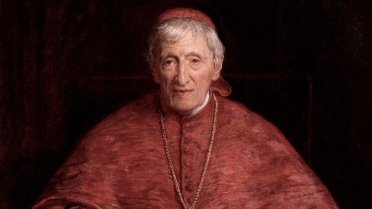 Phác hoạ chân dung một vị thánh: ĐHY John Henry Newman