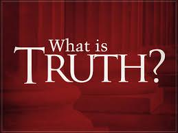 Đi tìm sự thật