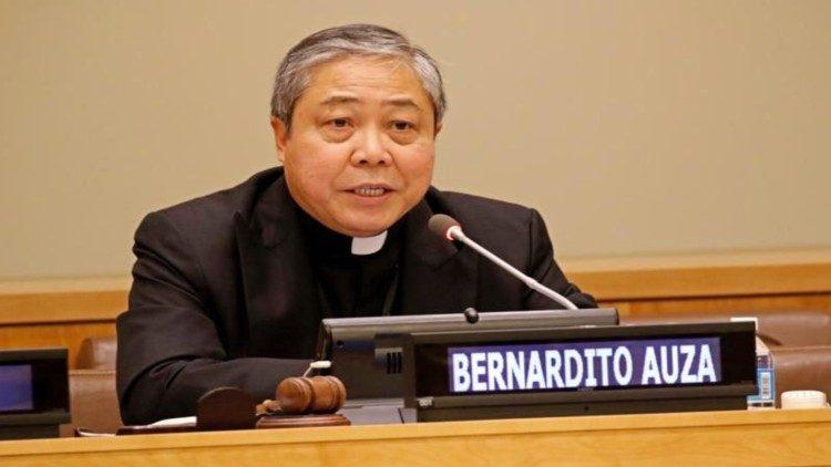 Tòa Thánh đóng góp 40 ngàn đôla cho Quỹ trợ giúp Palestine
