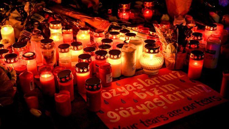 ĐTC chia buồn về vụ nổ súng làm chết 9 người ở Đức