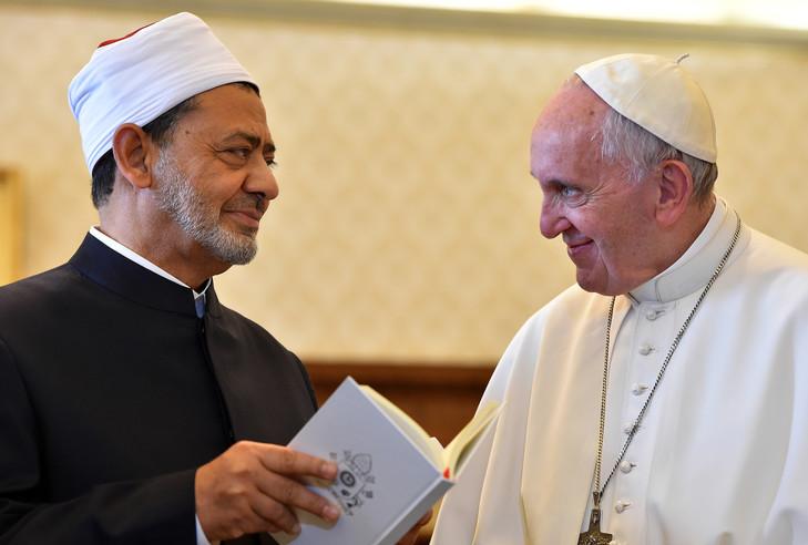 ĐTC dành hai cuộc tông du tới cho Hồi giáo