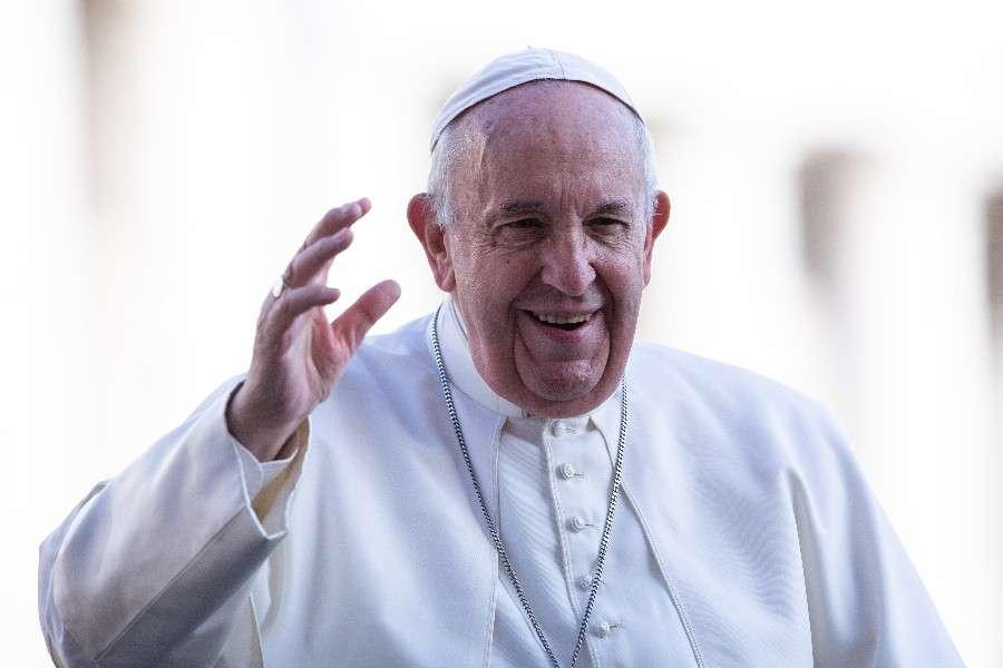 ĐTC sẽ tham dự buổi cầu nguyện liên tôn cho hòa bình được tổ chức tại Roma
