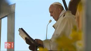 ĐTC - Thánh lễ tại Camerino: Ai đến gần Thiên Chúa không quỵ ngã