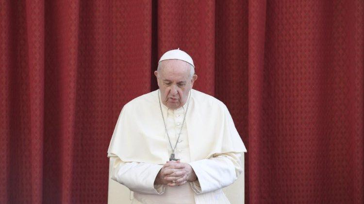 ĐTC và các lãnh đạo tôn giáo Li-băng cầu nguyện cho nước này vào ngày 1/7