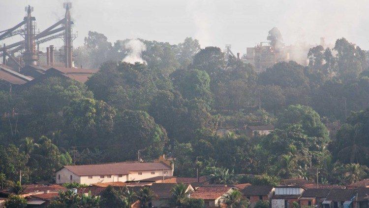 Dư âm Tông Huấn mới của ĐTC Phanxicô về miền Amazon