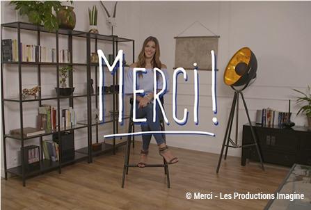 Đức bác ái ở giờ cao điểm trên đài truyền hình Pháp TF1