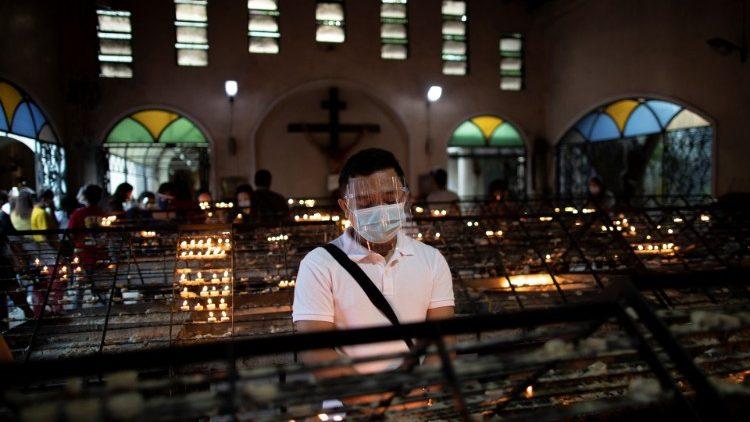 Đức cha Leo Dalmao lên án việc phá hoại các nơi thờ phượng ở Basilan