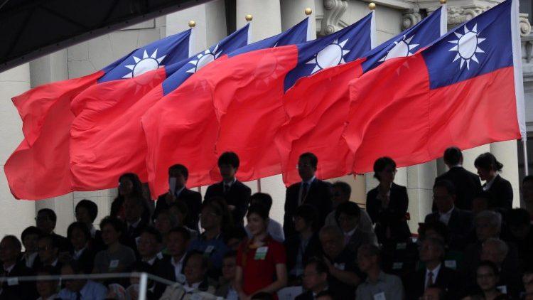 Đức Giáo Hoàng không viếng thăm Đài Loan