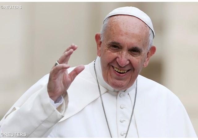 Đức Giáo Hoàng là ai?