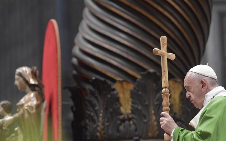 Đức Giáo Hoàng trong Khánh Nhật Truyền Giáo: Đời sống là sứ mạng và là quà tặng