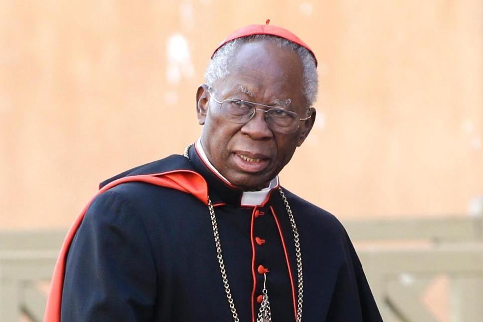 Đức Hồng Y Francis Arinze nói người Phi Châu xem đức tin ...