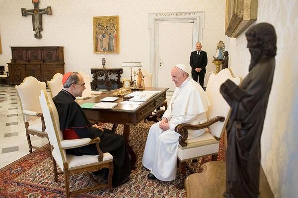 Đức Hồng Y Philippe Barbarin: Tôi không hề bao che cho cha Preynat. Đó là một phán quyết bất công đối với tôi.