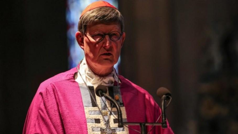 Đức Hồng y Tổng giám mục giáo phận Koeln cảnh giác về nguy cơ ly giáo tại Đức