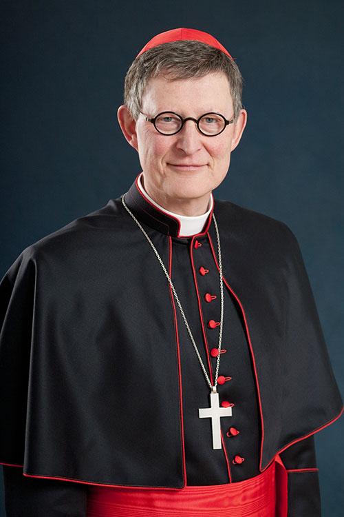 Đức Hồng Y Tổng Giám Mục Köln khuyên các Giám Mục Đức đừng tạo ra một