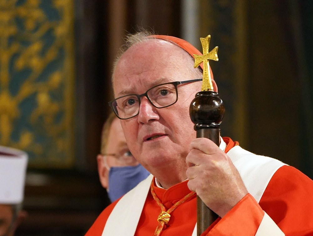 Đức Hồng y Tổng giám mục New York kêu gọi nhớ đến các Kitô hữu bị bách hại