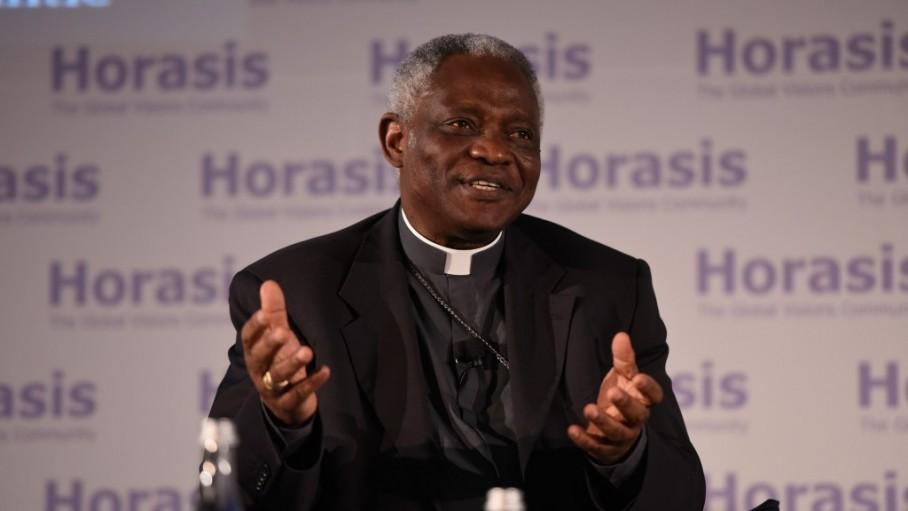 Đức Hồng y Turkson: Đức Thánh cha mong ước một nền kinh tế không loại trừ ai