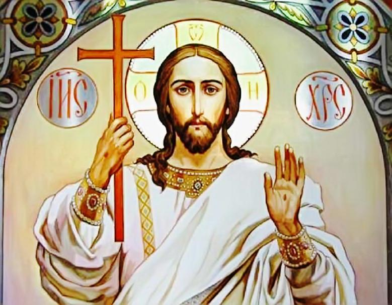 Đức Kitô có một thân xác con người thật không?