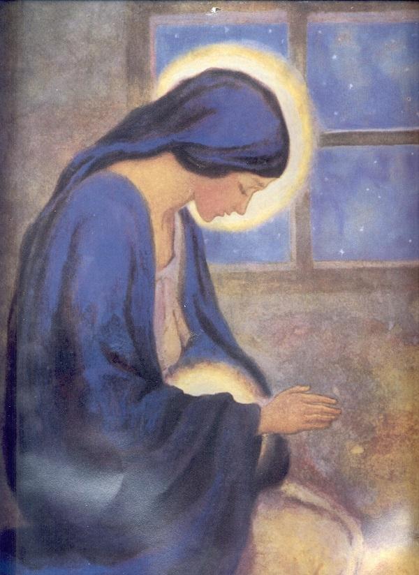 Đức Maria bao nhiêu tuổi khi thụ thai Chúa Giêsu?