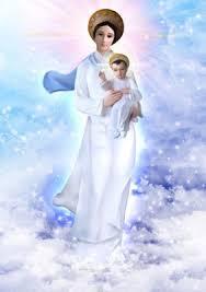 Đức Maria trong văn hóa Việt nam
