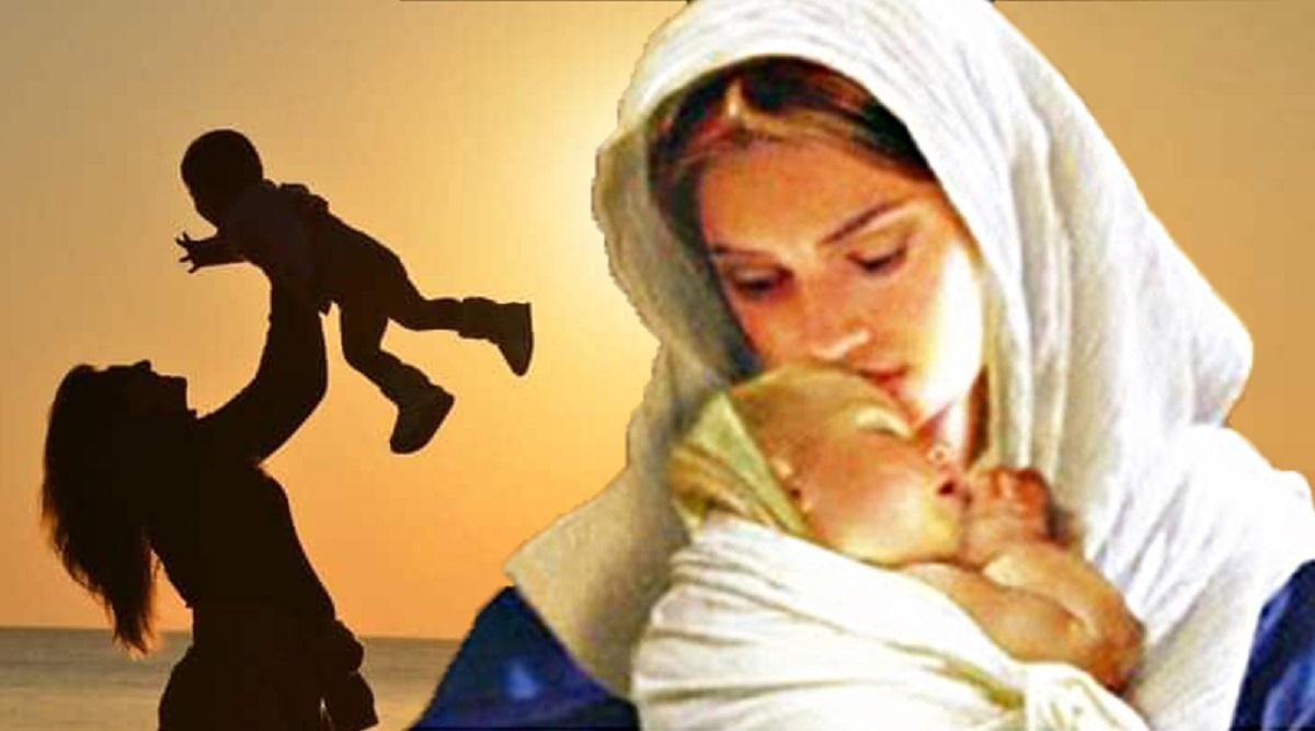 Đức Maria và Giá trị cao đẹp của người Phụ Nữ