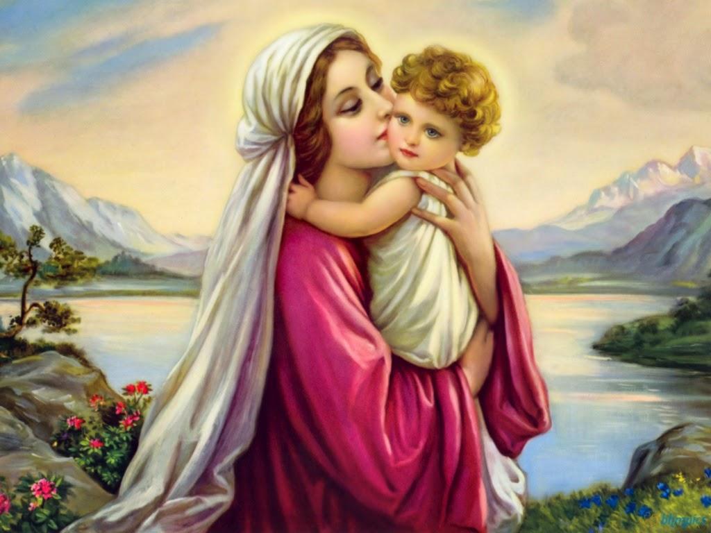 Đức Maria và mầu nhiệm Lời Chúa