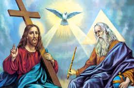 Đức Mariatrong mầu nhiệm Thiên Chúa Ba Ngôi