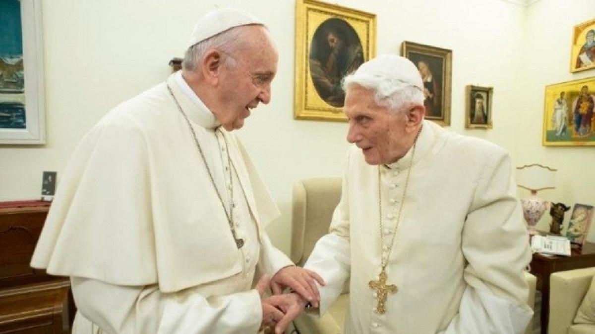 Đức nguyên Giáo hoàng Biển Đức vẫn an mạnh
