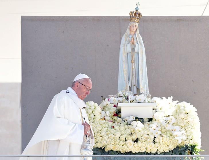 Đức Phanxicô mong muốn đến Fatima trong Ngày Thế Giới Trẻ 2023