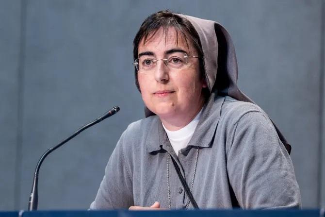 Đức Thánh Cha bổ nhiệm một nữ tu vào vị trí số 2 trong Văn phòng Phát triển Xã hội của Vatican