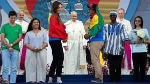 Đức Thánh Cha khai mạc hội nghị về khủng hoảng dân số