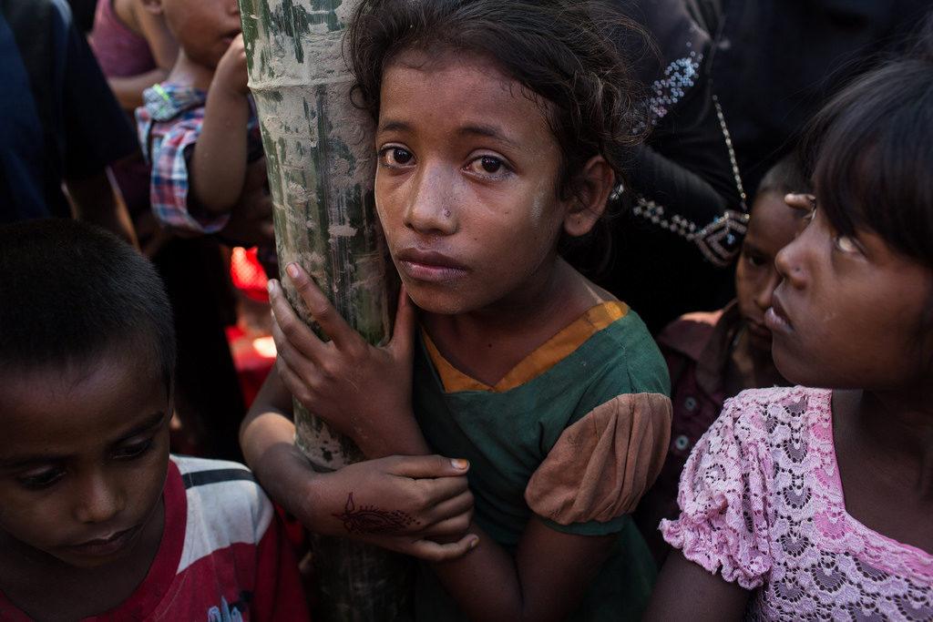 Đức Thánh Cha Phanxicô kêu gọi trách nhiệm toàn cầu đối với người di cư và tị nạn