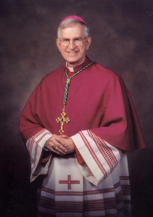 Đức Tổng Giám Mục Joseph Kurtz, nguyên chủ tịch Hội Đồng Giám Mục Hoa Kỳ bị ung thư, xin cầu nguyện