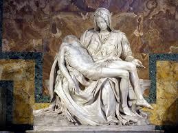 Đứng kề thập giá Ðức Giêsu có Mẹ Người