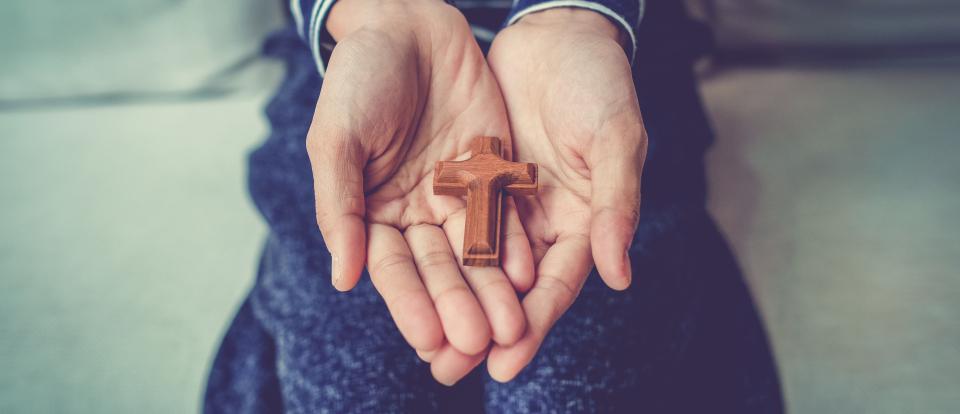 Edith Stein, Léon Bloy, và tại sao chúng ta lại phó mình cho thập giá