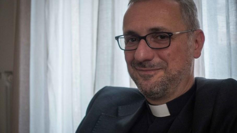 Đức Thánh cha không chấp thuận đơn từ chức của Đức Tổng giám mục Hamburg