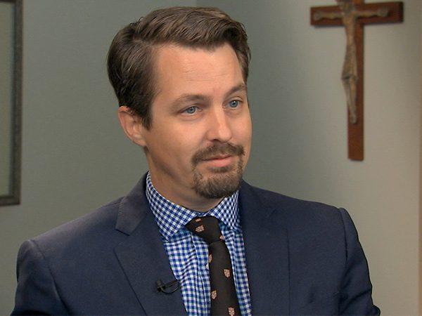 Giáo sư Chad Pecknold: Các Giám Mục Đức đang đề xuất một lòng thương xót giả