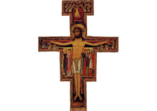 Facebook xin lỗi vì đã chặn quảng cáo có hình Thánh giá thánh Đamianô