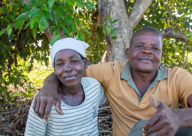 Hỗ Trợ Vẫn Còn Rất Cần Ở Mozambique